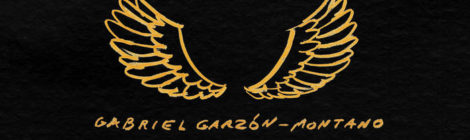 Gabriel Garzón-Montano - Golden Wings [single]
