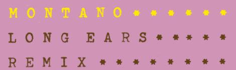 Gabriel Garzón-Montano - Long Ears Remix feat. Ill Camille & Odd Mojo [audio]