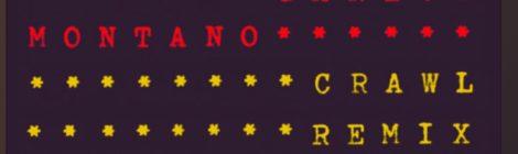 Gabriel Garzón-Montano Crawl Remix (Feat. Audra The Rapper)