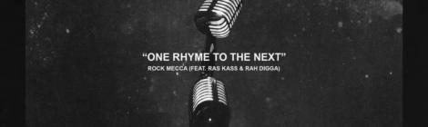 Rock Mecca - One Rhyme To The Next feat. Ras Kass and Rah Digga [audio]