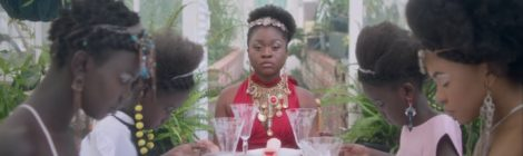Sampa The Great - Black Girl Magik feat. Nicole Gumbe (Official Video)
