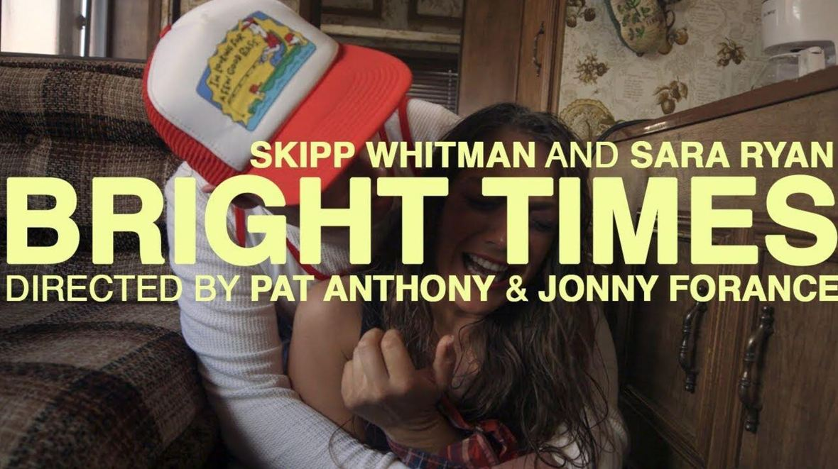 Skipp Whitman - Bright Times (Official Video)