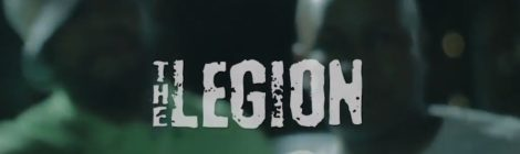 "The Legion ""Heard We Quit"" feat. Droopy Dog [video]"