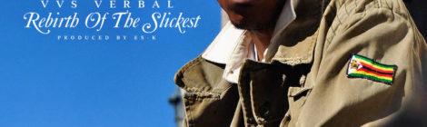 VVS Verbal - Street Lamp feat. Amelia Wilcox & Boone Bixby [audio]