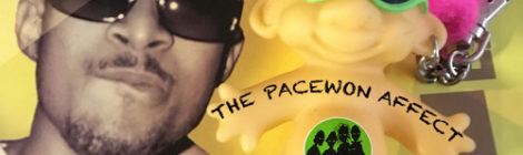 Pacewon - The Pacewon Affect [album] (feat. Rah Digga, Wyclef Jean, John Forte, Young Zee & more)