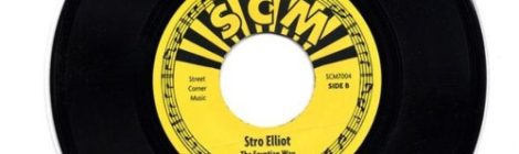Stro Elliot - The Egyptian Way
