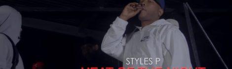 Styles P - Heat of the Night VIDEO