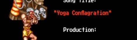 "Shinobi Stalin X WordChemist X DJ Stranger X Marz Mello ""Yoga Conflagration"""