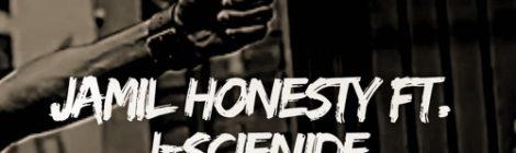 Jamil Honesty x J Scienide x Hobgoblin - BLOCKA (Dirty) [audio]
