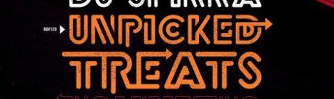 DJ Spinna - Unpicked Treats Vol 2 (Snippets/Vinyl Exclusive Link)