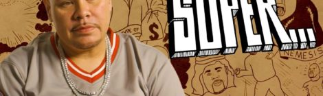 SUPER: Fat Joe   Mass Appeal