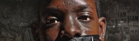 Frank Knight - Because I'm Black (prod by DJ Poska) [video]