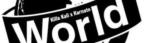 Killa Kali x Karnate - World Premiere [audio/video]