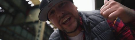 M-Dot - Tedium (Prod. by Zoom & Rectape) [video]