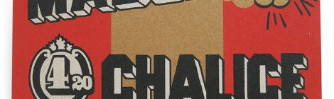 Madlib Medicine Show #4: 420 Chalice All Stars [Mix+Vinyl]