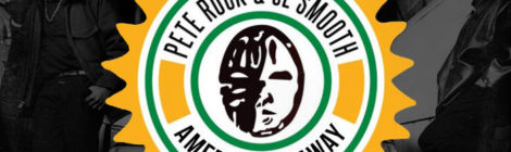 Pete Rock & C.L. Smooth - Mecca And The Soul Brother (Amerigo Gazaway Remixes)
