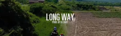 Benny the Butcher - Long Way Ft. El Camino (Official Music Video)