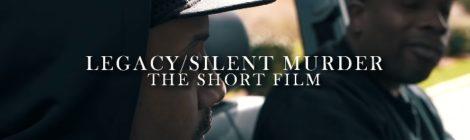 Big Twins - Legacy/Silent Murder feat. Godfather Pt. 3 & Ty Nitty (IM3) [video]