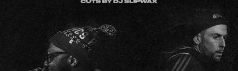 Blak Madeen (Al-J & Yusuf) - On The Edge (C - Doc Remixx) [audio]