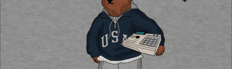 Cookin Soul - POLO YE (Kanye remixes)