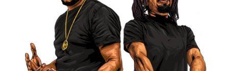 The Perceptionists (Mr. Lif & Akrobatik) announce Low Resolution: The Paten Locke Remixes
