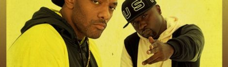 Mobb Deep - That's The Thing feat. Melissa J (prod by Havoc) [audio]