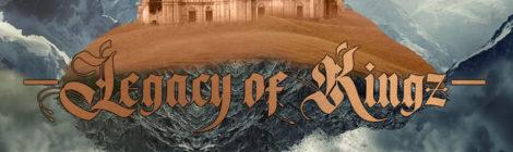 The Clip Kingz (Jermiside, L-Marr The Starr, Giovonni Pratt) - Legacy of Kingz [EP]