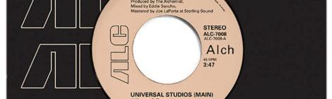 """Wiz Khalifa """"Universal Studios"""" (prod by Alchemist)"""