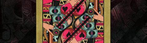 "Zackey Force Funk ""Bodyrock Shotgun"" [album]"