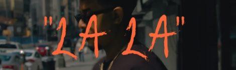 Blu & Shafiq Husayn - L.A. L.A. ft. Jimetta Rose (Official Music Video)
