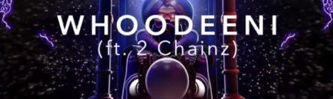 De La Soul - Whoodeeni feat. 2 Chainz [video]