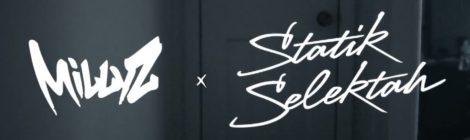Millyz x Statik Selektah - Addiction (official video)