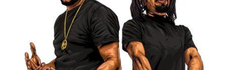 The Perceptionists (Mr. Lif & Akrobatik) - Low Resolution: The Paten Locke Remixes