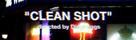Supreme Cerebral - Clean Shot (prod by Pete Twist) [video]