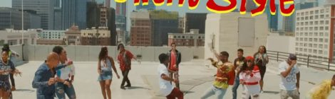 "B.SLADE ""Hey Now Ghetto Style"" feat. Peter Gunz & Lyric Jones (OFFICIAL FILM SHORT)"