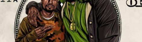 G.Huff - Bills Remix feat. Smoke Dza (Prod By Pete Rock)