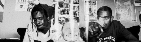 Chuuwee & Trizz - AmeriKKa's Most Blunted 3 [album]