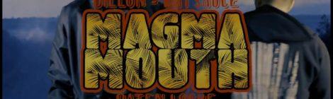 Dillon & Batsauce - Magma Mouth feat. Paten Locke (Official Video)
