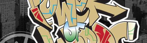 DJ Enyoutee Presents: Power of Words