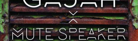 Gajah x Mute Speaker - Vent [album]