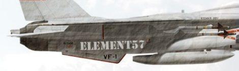 Eminem - Kamikaze (Element57 Remix)