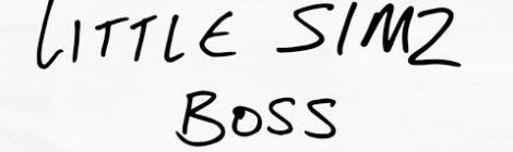 Little Simz - Boss (Official Lyric Video)