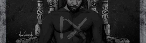 Nine x Snowgoons - King [album] (feat. Conway, Kool G Rap, Ruste Juxx & more)