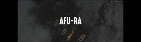 Afu-Ra - I Don't Give a F*ck (Snippet)