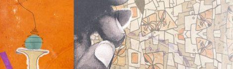 Arima Ederra - Free Again [audio]