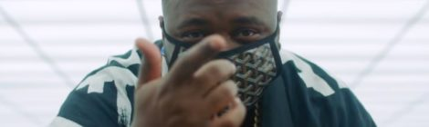 James Fauntleroy - Dying From Crying [T_T] (OFFICIAL VIDEO)