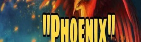 john doe - phoenix feat. Taiyamo Denku & Serum (Prod. by DCypha)