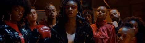 Little Simz - Offence (Official Video)