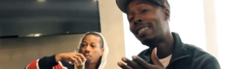 Nowaah the Flood x DirtyDiggs - The Gratuity feat. Planet Asia (video)
