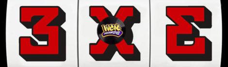 Pawz One - 3x3 [maxi single]